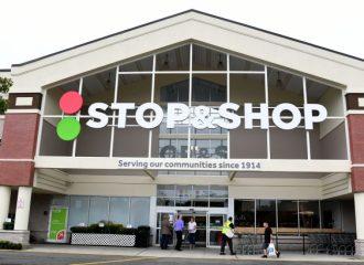 Photo courtesy of Stop & Shop