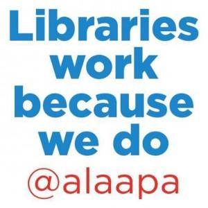 ALA Allied Professional Association